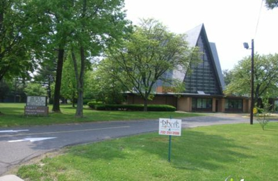 Trinity Presbyterian Church - East Brunswick, NJ