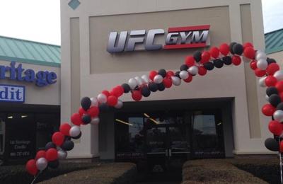 UFC GYM Cordova  (BoxerGirl Gym) - Cordova, TN