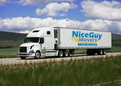 Nice Guy Movers Miami - Miami, FL