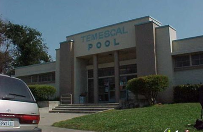 Temescal Swimming Pool - Oakland, CA