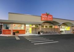 New Leaf Market & Deli - Tallahassee, FL