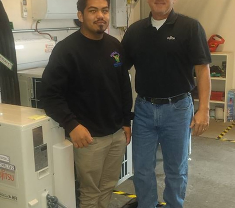 Major League Comfort Systems Heating and Air Conditioning - Oceanside, CA