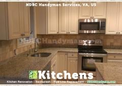 NDBC Handyman Services - Leesburg, VA