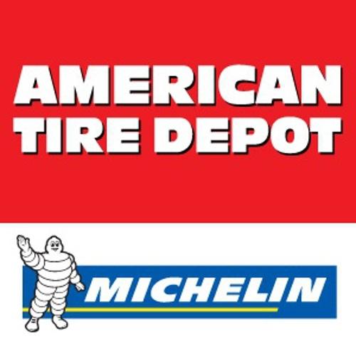 Americas Tire Glendale >> American Tire Depot Glendale Ii 1130 S Central Ave Glendale Ca