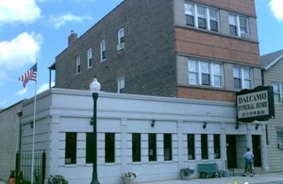 Dalcamo Funeral Home - Chicago, IL