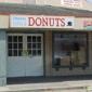 Chuck's Donuts - San Carlos, CA