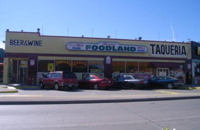 Tacos Y Mas - Dallas, TX