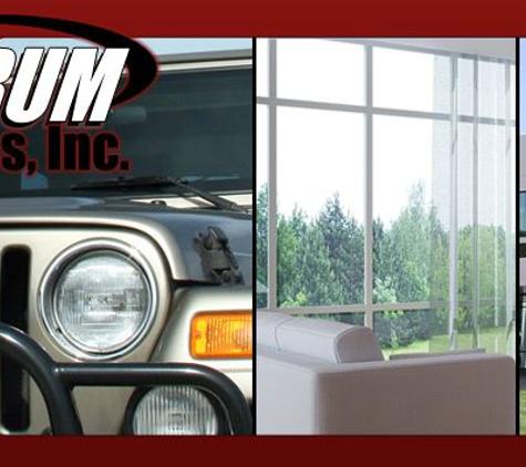Spectrum Glass, Inc. - O Fallon, MO