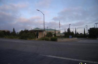 Redwood City Police Dept - Redwood City, CA