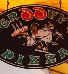 Groovy's Pizza - Miami Beach, FL