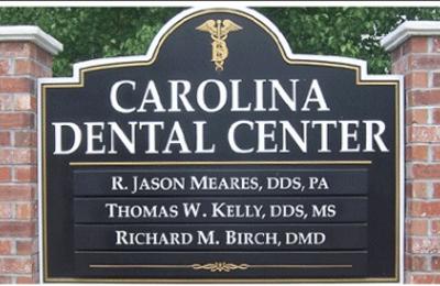 Carolina Dental Center - Murrells Inlet, SC