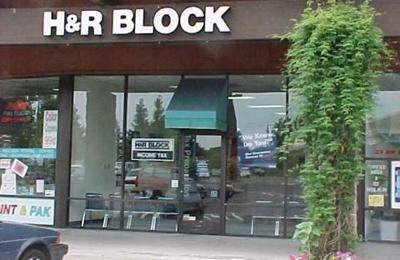 H&R Block - Santa Rosa, CA