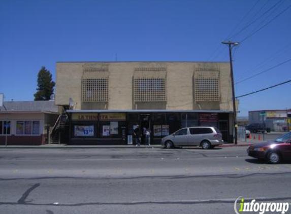 La Tiendita Market - Redwood City, CA