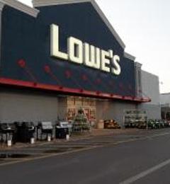 Lowe's Home Improvement - Baton Rouge, LA