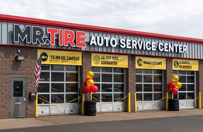 Mr Tire Auto Service Centers - Columbia, MD
