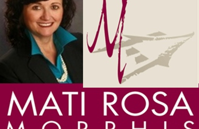Mati Rosa Morphis - Realtor/Consultant - Folsom, CA
