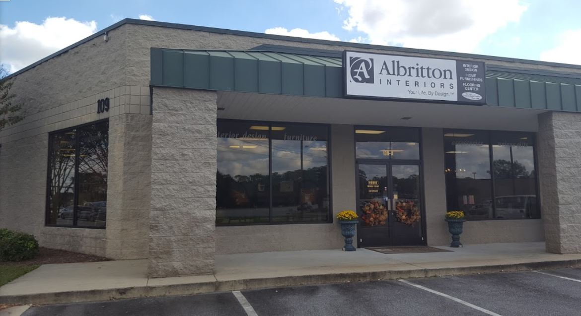Albritton Interiors 109 W Fire Tower Rd Ste A Winterville