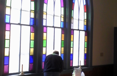 Tabler Presbyterian Church - Inwood, WV