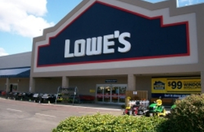 Lowe's Home Improvement - Mobile, AL