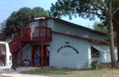 The Ark of Reconciliation Ministries - Tampa, FL