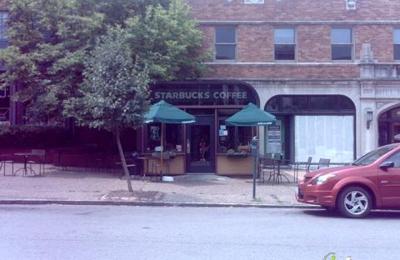 Starbucks Coffee - Saint Louis, MO