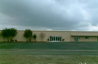 Abundant Life Church - San Antonio, TX