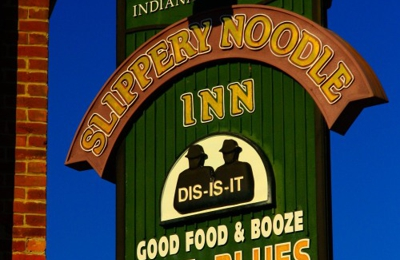 Slippery Noodle Inn - Indianapolis, IN