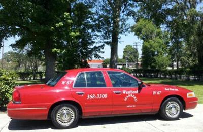 Westbank Cab Co - Gretna, LA