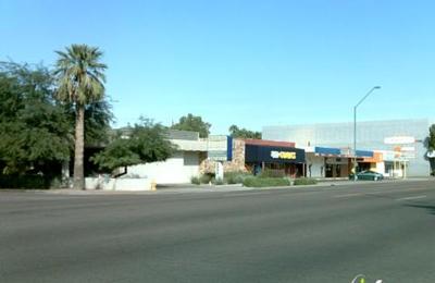 Wendell Burnette Architects - Phoenix, AZ