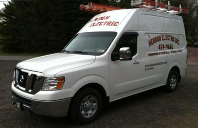 Herron Electric Inc. - Mountain Top, PA