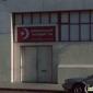 Muhammad Mosque - Oakland, CA