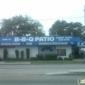 BBQ Patio - Chicago, IL