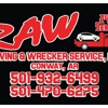 RAW Towing & Wrecker Service