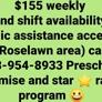 Welcome Home Preschool Academy LLC - Cincinnati, OH