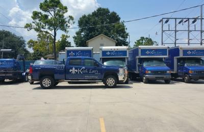 Keith Lott's Plumbing, LLC - New Orleans, LA