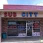 Sub City - Hollywood, FL