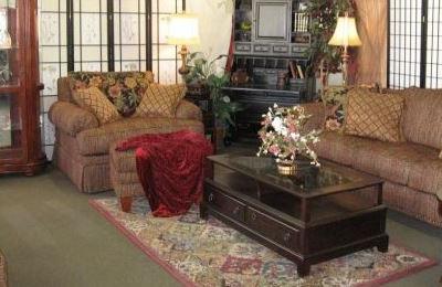 Carruth Furniture - Landrum, SC