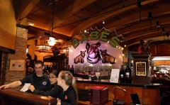 Babe's B-B-Que Grill & Brewhouse