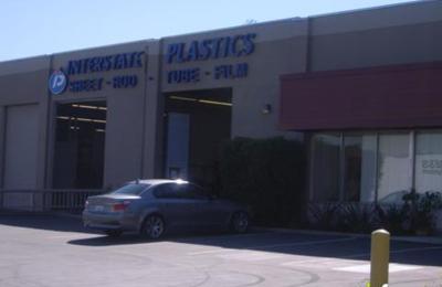 Palace Garage - San Leandro, CA