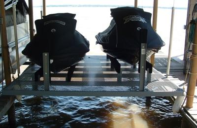 Custom Boat Cradles - Mabank, TX