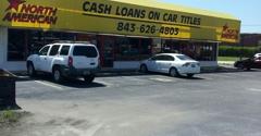 North American Title Loans - Myrtle Beach, SC
