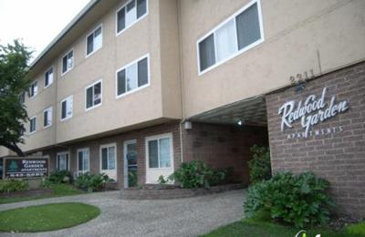 redwood gardens apartments garden ftempo - Fillmore Garden Apartments