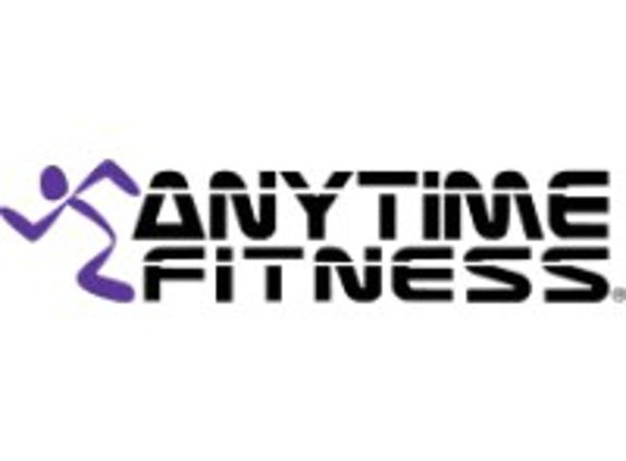 Anytime Fitness - Sacramento, CA