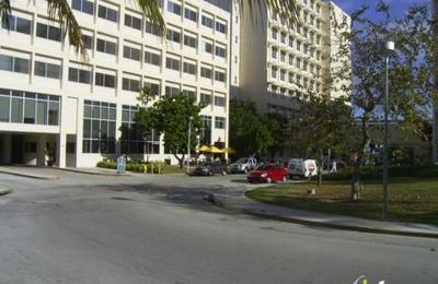 Dr. Peter V. Choy, MD - Miami, FL