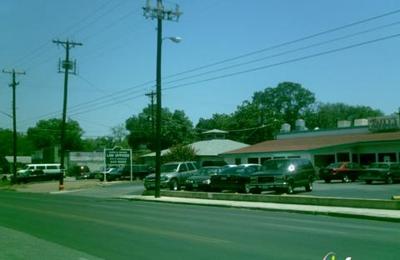 Law Ofc of Lucio G Valdez - San Antonio, TX