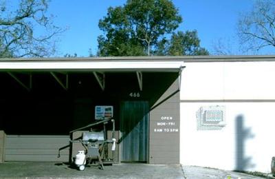 Precision Crankshaft Services Inc  466 Lime St, Jacksonville, FL