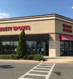 Hibbett Sports - Beaumont, TX