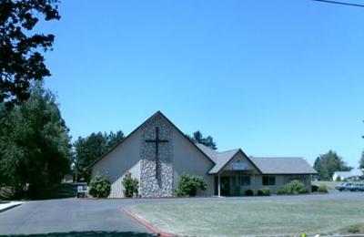 Silverton Assembly Of God - Silverton, OR