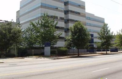 Hammad Plattner & Charles-May MD PC - Atlanta, GA
