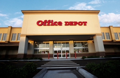 Office Depot - Poplar Bluff, MO